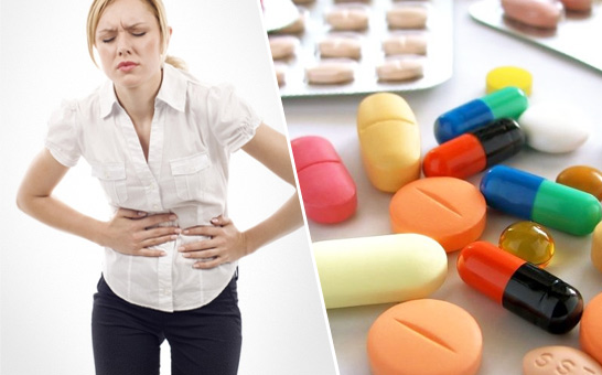 Как очистить организм после антибиотиков