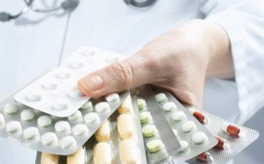 Как восстановить организм после антибиотиков