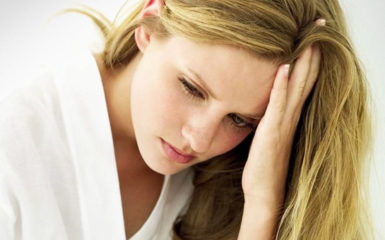 Как стресс влияет на организм человека